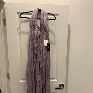 Lulus medium maxi dress